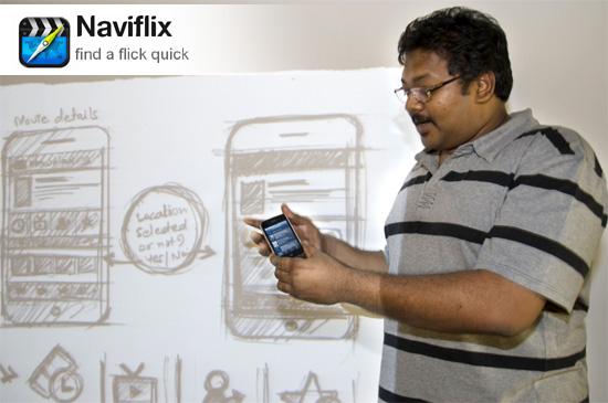 Flip Media launches Naviflix in Dubai!