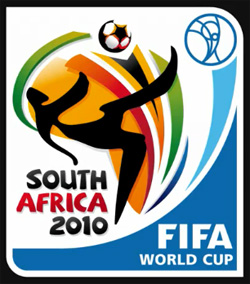 FIFA 2010 WORLD CUP – Song, Dance, Samba! Give me Freedom!