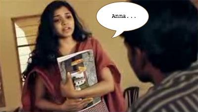 Love hurts or does it? Kaadalil Sodhapuvathu Yeppadi (Tamil)- a humorous short