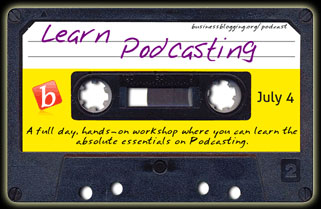 Become a Podcaster – Full day interactive workshop in Chennai