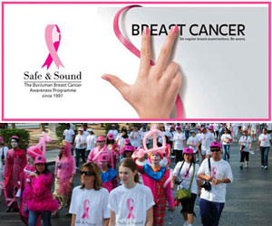 Beat Breast Cancer – Free Mammogram drive in Dubai