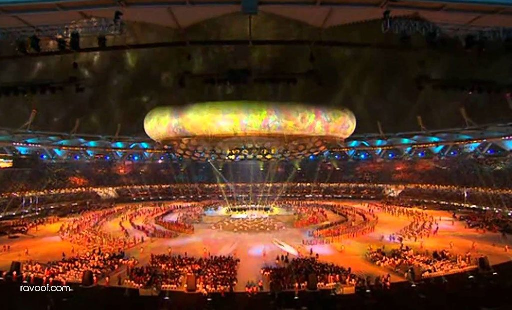 Commonwealth Games 2010 Delhi, India – Schedule, tickets, pictures