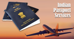 Indian passport and visa services to be handled by agency for UAE