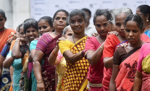 Tamil Nadu Assembly Election Results 2011 – Full report!
