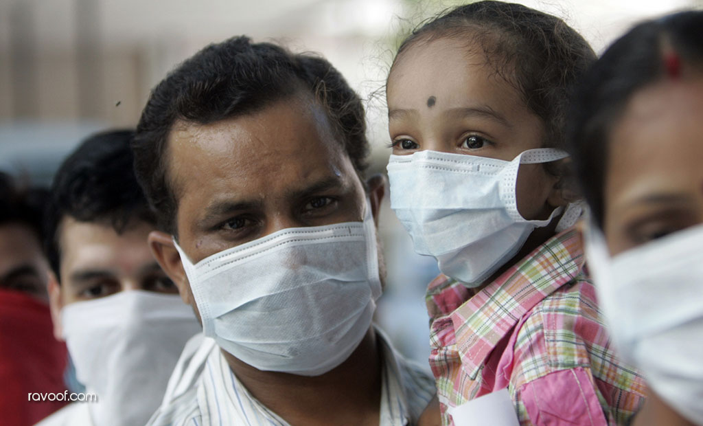 List of Government & private hospitals treating A(H1N1) (Swine Flu) in India