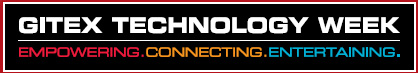 GITEX TECHNOLOGY WEEK 2011, Dubai: 9th – 13th October. Be there!