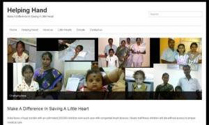 Donate to save the lives of children with Heart Ailments – MyHelpingHand.in