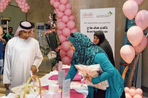 FREE mammograms to raise awareness – Ministry of Health, Dubai