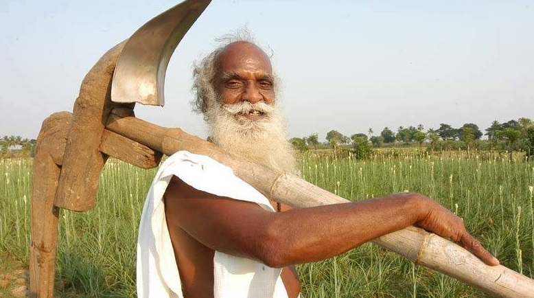 The seeds of Organic Revolution – Dr. Nammalvar, a true legend