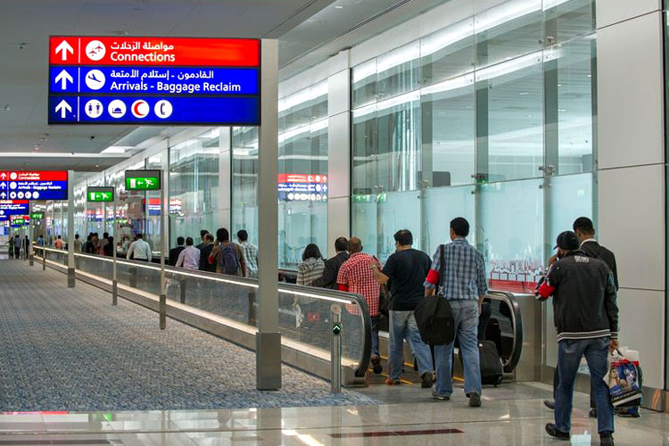 Are you an Expat leaving the UAE? Don't get stopped at the Airport