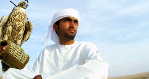 Dress like an Emirati – Learn how to wear the Shemagh or Ghutra