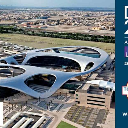 DTAC 2016 for Toastmasters – Abu Dhabi, UAE 24-26 May
