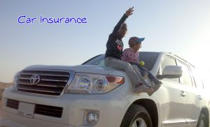 Getting a Car Insurance in UAE – Abu Dhabi, Dubai, Sharjah and other Emirates